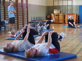 Körperbehindertenschule Schwerin